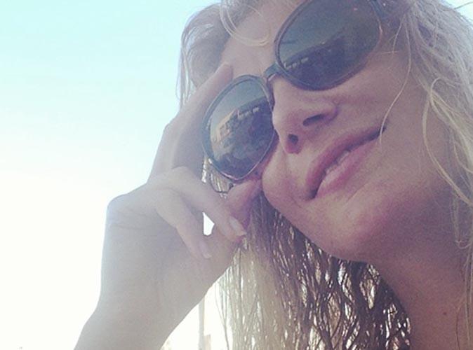 Sandrine Corman : elle a retrouvé l'amour !