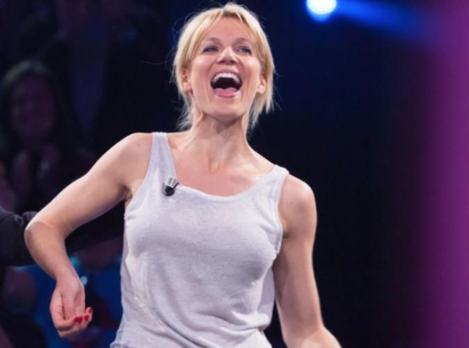 Sandrine Corman : elle change de chaîne !