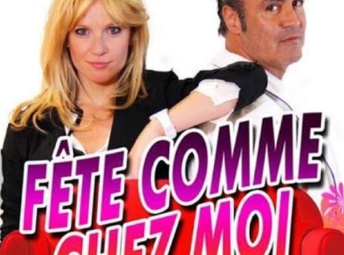 Sandrine Corman envahit Paris !
