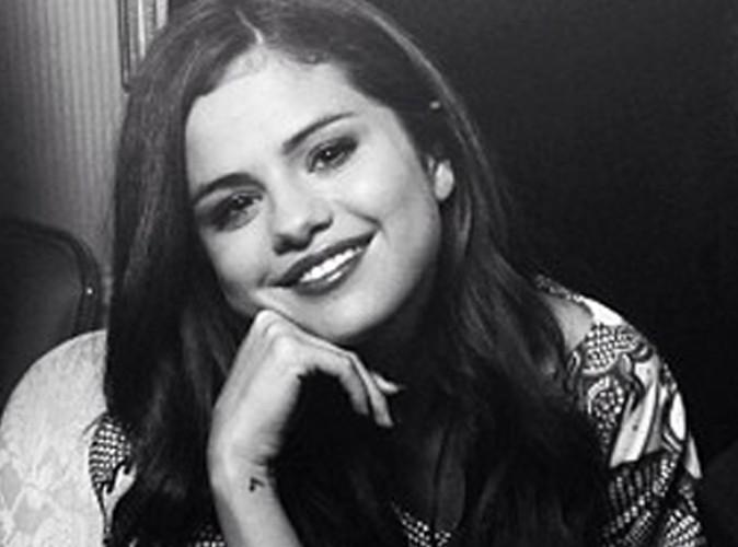 Selena Gomez : elle charme Radio Contact et David Antoine !
