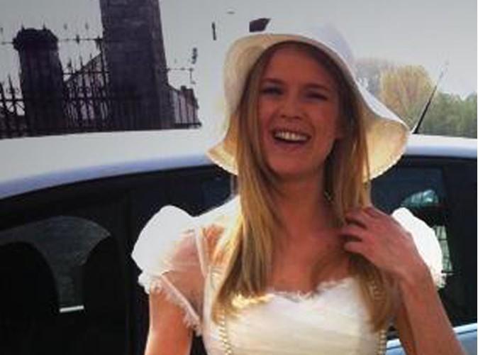 Sophie Pendeville : elle croit encore aux licornes !