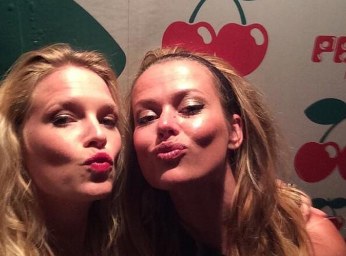 Sophie Pendeville : elle s'éclate à Ibiza pour son annif !