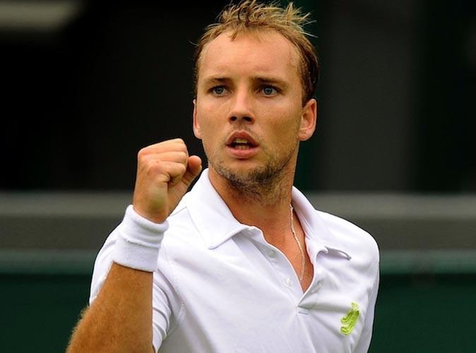 Steve Darcis : blessé, il perd Wimbledon!