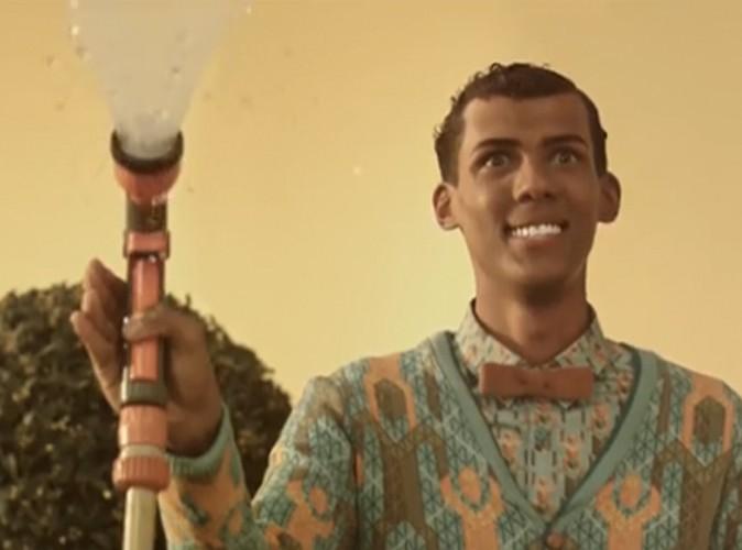 Stromae : il lance sa ligne de fringues !