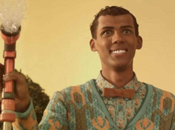 Stromae : un nouveau clip qui déchire !