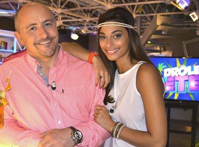 Tatiana Silva et Jean-Louis Lahaye : c'est leur première fois !