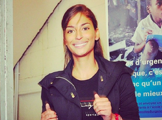 Tatiana Silva : femme de cœur, elle devient ambassadrice d'UNICEF !