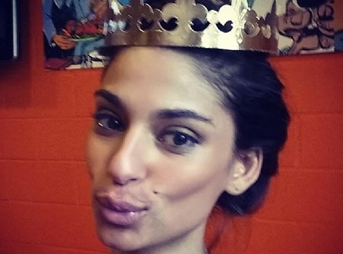 Tatiana Silva : la Reine c'est elle !