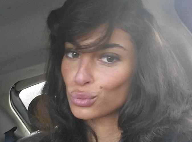 Tatiana Silva : les plus belles lèvres de Belgique, ce sont les siennes !
