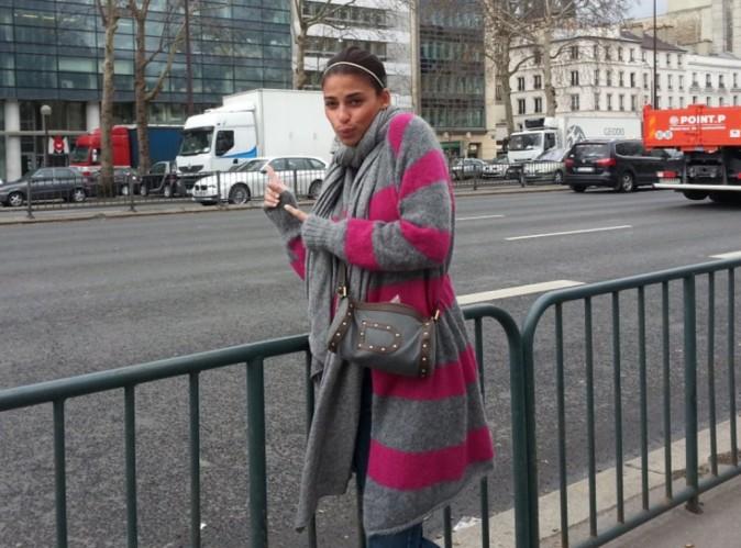Tatiana Silva : météo au beau fixe chez M6 !