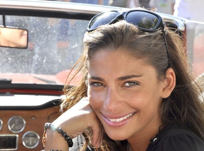 Tatiana Silva s'exporte !