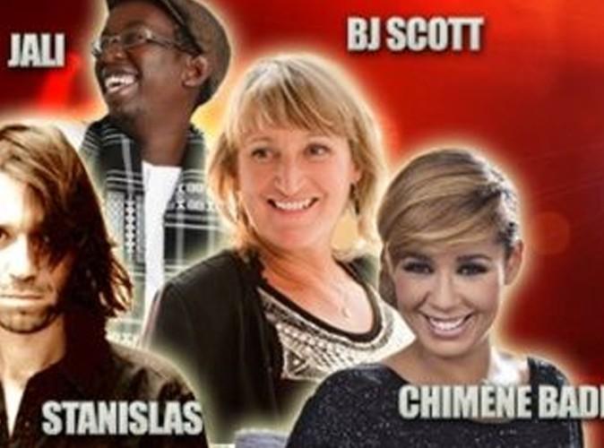 """""""The Voice Belgique"""" : 3 nouveaux coachs !"""