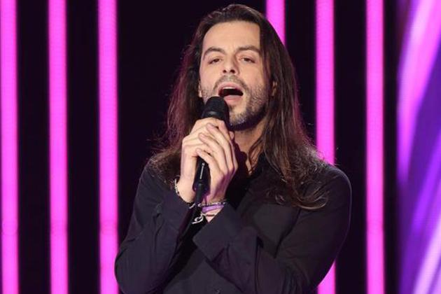 The Voice France : Nuno Resende en finale !
