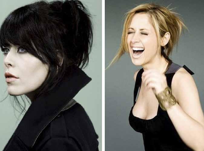 The Voice : Lara Fabian et Alex Hepburn sur le prime de mardi !
