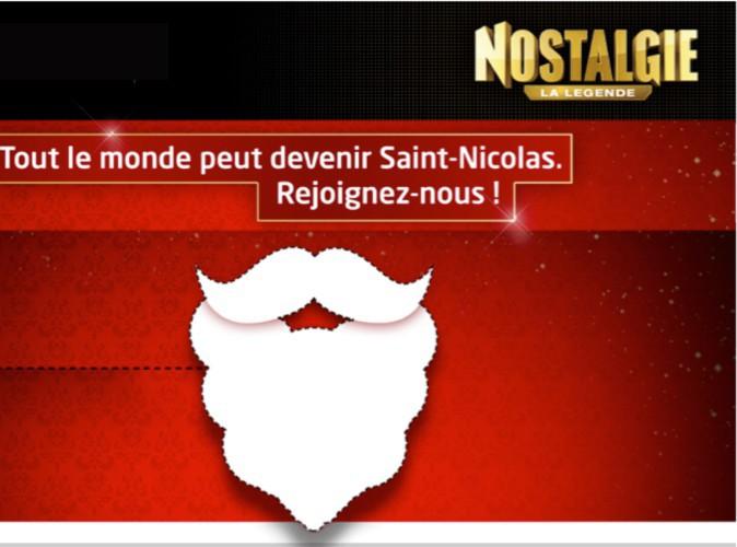 Toi aussi, deviens Saint-Nicolas !