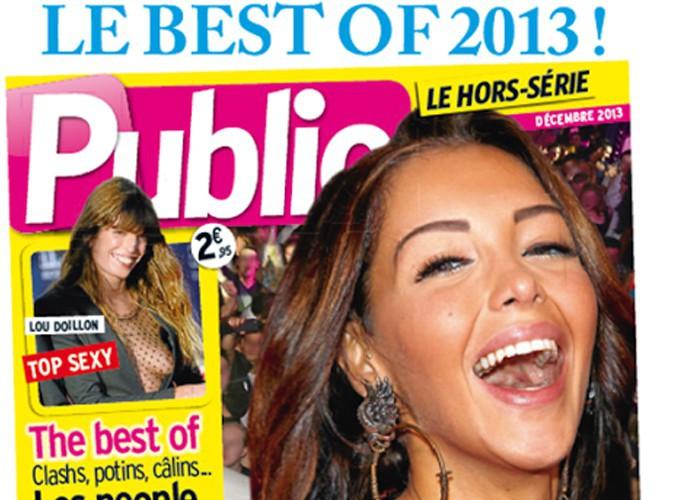 Ton nouveau Public et son Best Of 2013 : c'est trop swag !