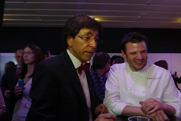Top Chef : J-1 pour Jean-Phi !