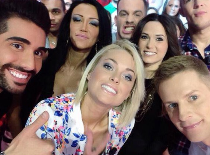 Un big dossier spécial selfie de star ? C'est cette semaine dans ton Public Belgique !