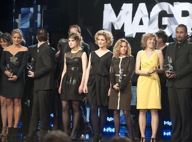Un nouveau Magritte d'Or au Festival de Cannes !
