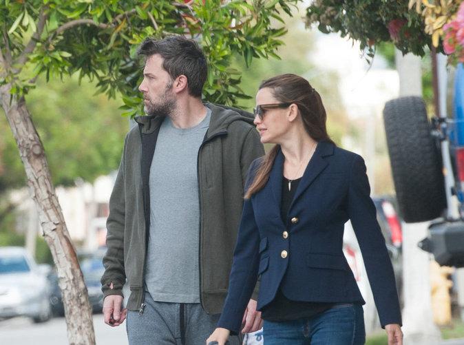 Ben Affleck  : Encore une grande occasion fêtée avec Jennifer Garner !
