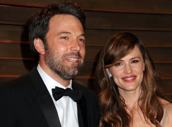 Ben Affleck et Jennifer Garner : malgré leur divorce, ils passent toujours du bon temps ensemble !