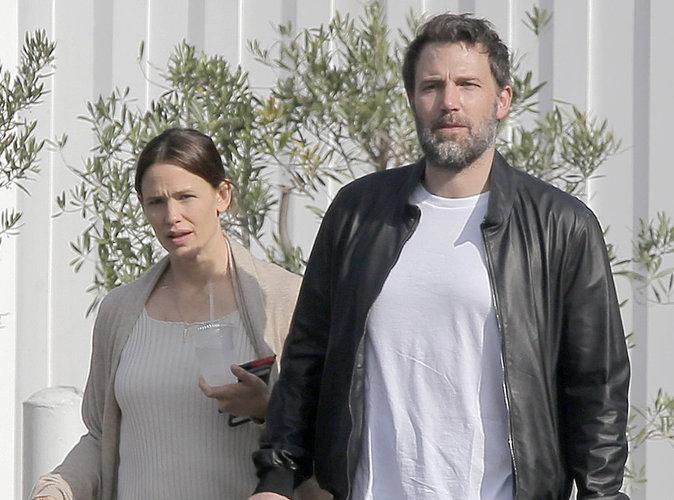 Ben Affleck et Jennifer Garner : Retour de flamme ?