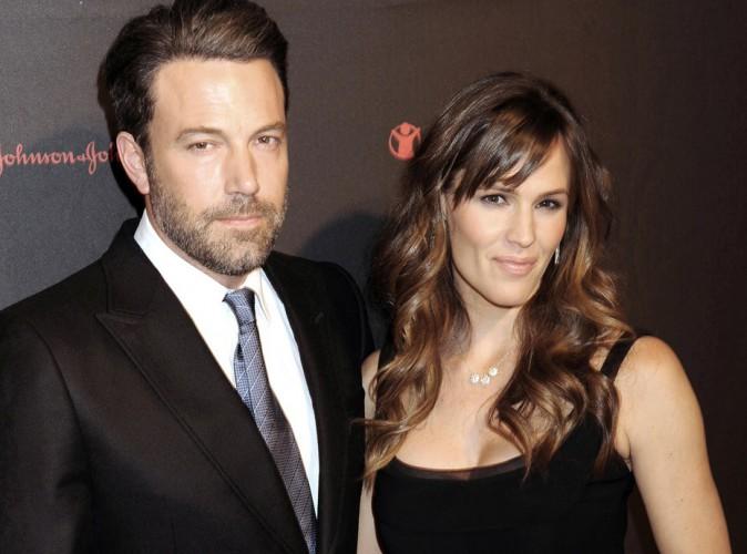 Ben Affleck : son machisme a dégoûté Jennifer Garner !