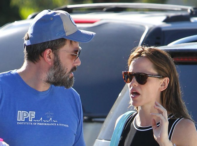 Ben Afflleck et Jennifer Garner : Frustrés de toujours habiter ensemble !