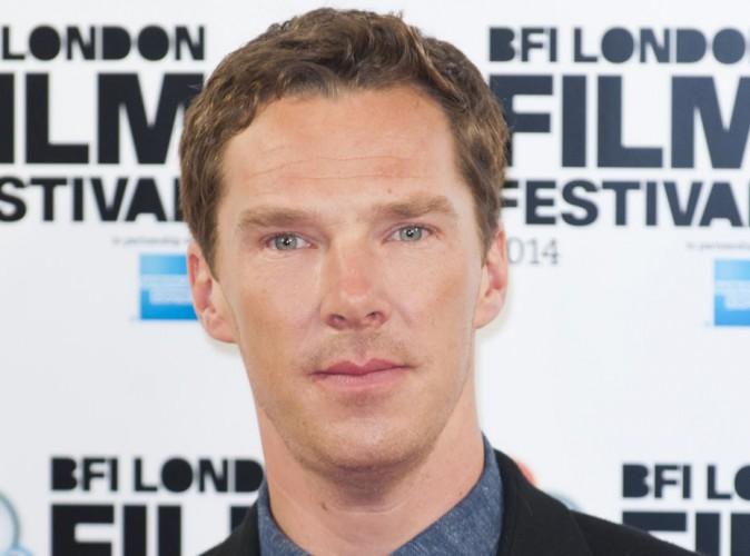 """Benedict Cumberbatch : """"Je me battrais jusqu'à la mort contre les homophobes !"""""""