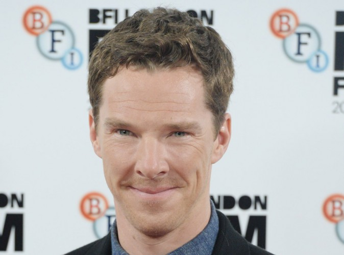 Benedict Cumberbatch : l'acteur de Sherlock Holmes est fiancé !