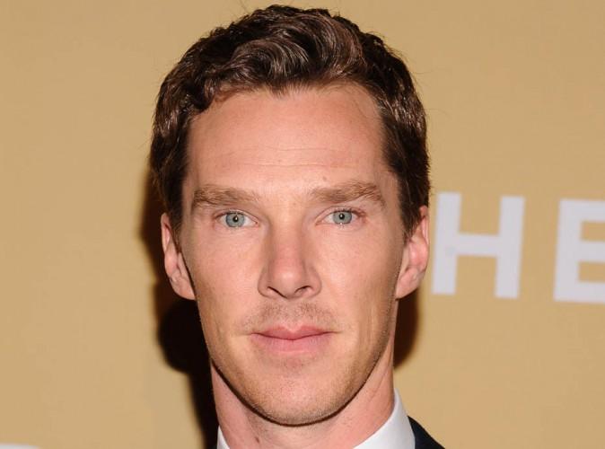 Benedict Cumberbatch : non il ne joue pas le grand méchant dans Star Wars VII !