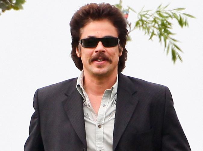 Benicio Del Toro et Kimberly Stewart : leur fille Delilah porte leur deux noms !