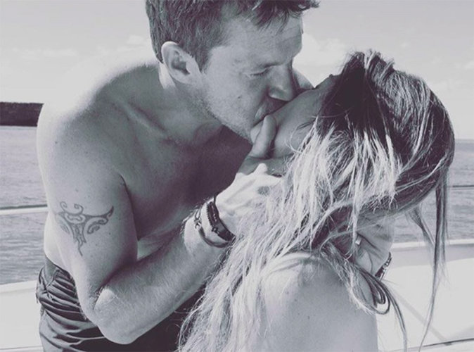 Benjamin Castaldi : Avec sa femme, il se lâche sur Instagram !