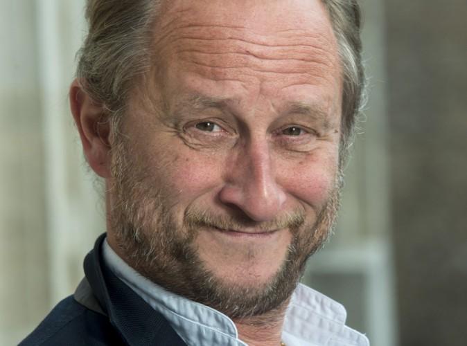 """Benoît Poelvoorde : """"Ne pas savoir si Dieu existe permet à l'homme d'avancer"""""""