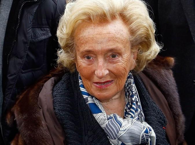 Bernadette Chirac : le combat continue !