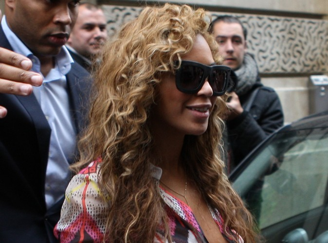 Beyoncé : Blue Ivy nommée citoyenne d'honneur de la Croatie !