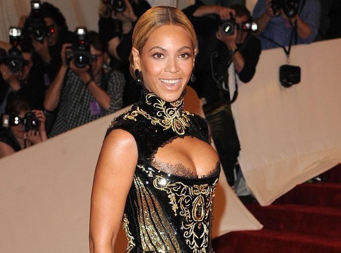 Beyoncé : ce soir, c'est elle la star !