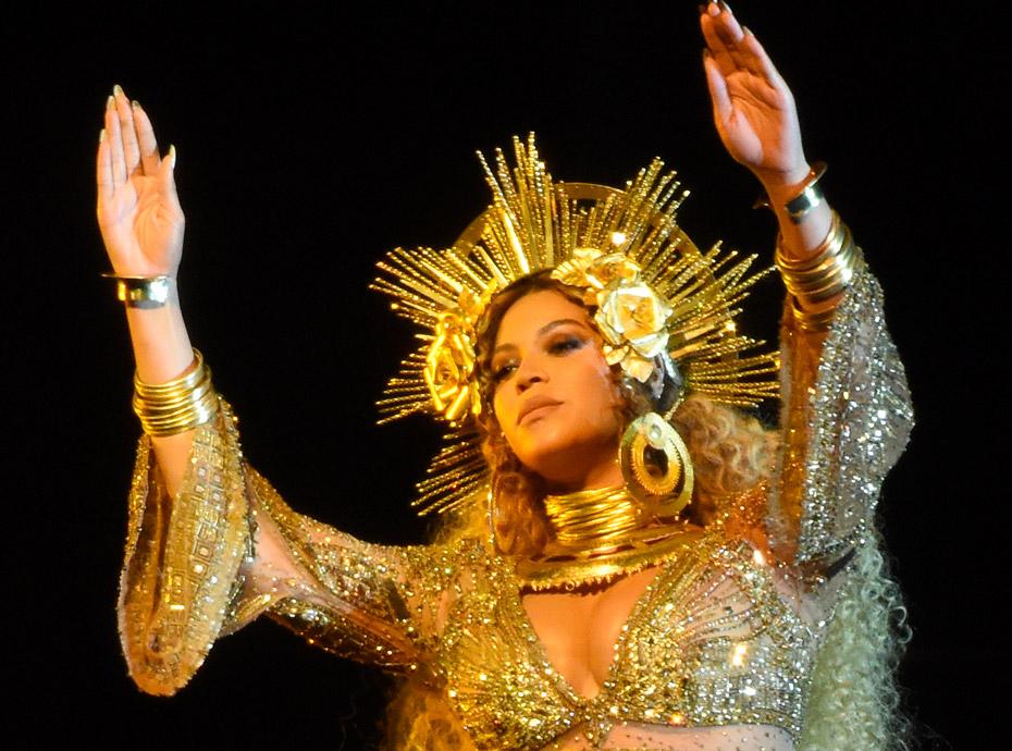 Beyoncé dans le Roi Lion : C'est presque fait !