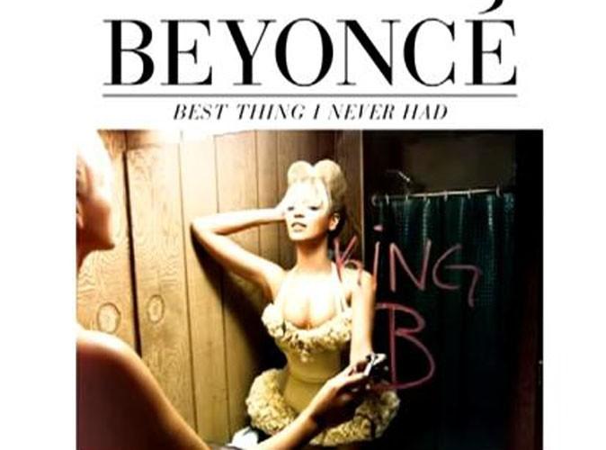 Beyoncé : écoutez son nouveau single, Best Thing I Ever Had !