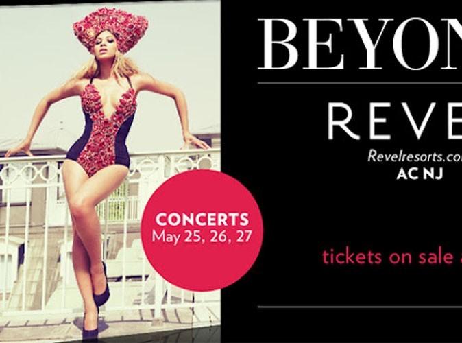 Beyoncé : elle a prévu son retour sur scène ... quatre mois seulement après son accouchement !