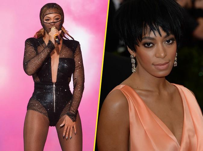 """Beyoncé : elle aborde le scandale de la bagarre dans l'ascenseur dans le remix de """"Flawless"""" !"""