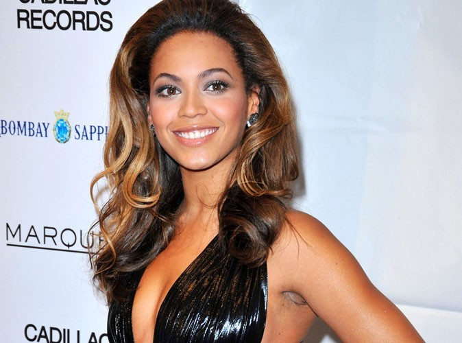 Beyoncé : elle offre des Louboutins à sa petite Blue Ivy !