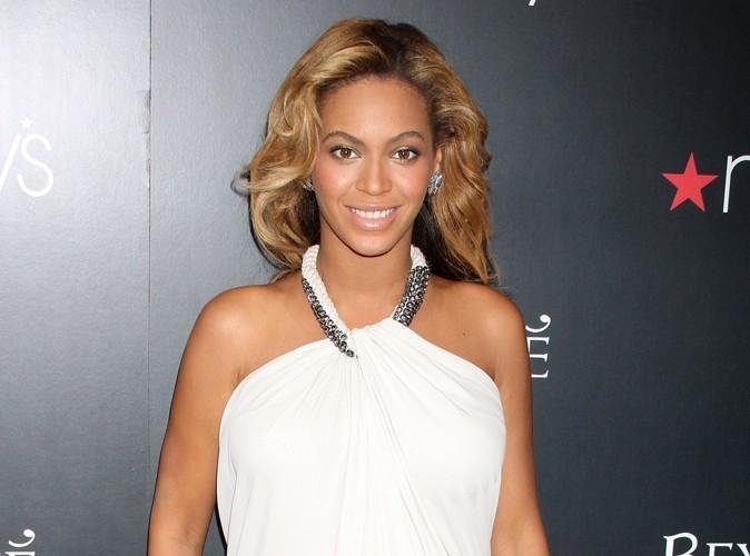 Beyoncé : elle prévoit très large pour son bébé !