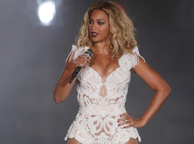 Beyoncé : elle s'attire les foudres de la NASA !