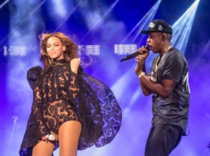 Beyoncé : elle traite Jay-Z d'infidèle en plein concert !