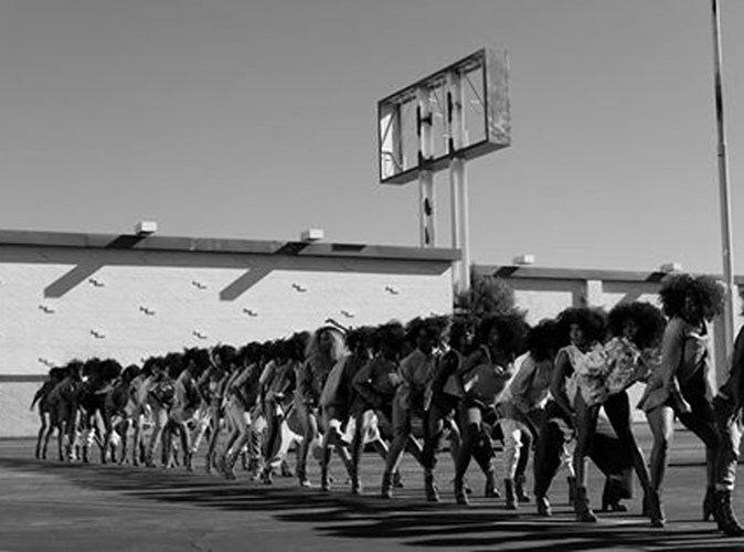 """Beyoncé : en """"Formation"""" pour la journée de la femme !"""