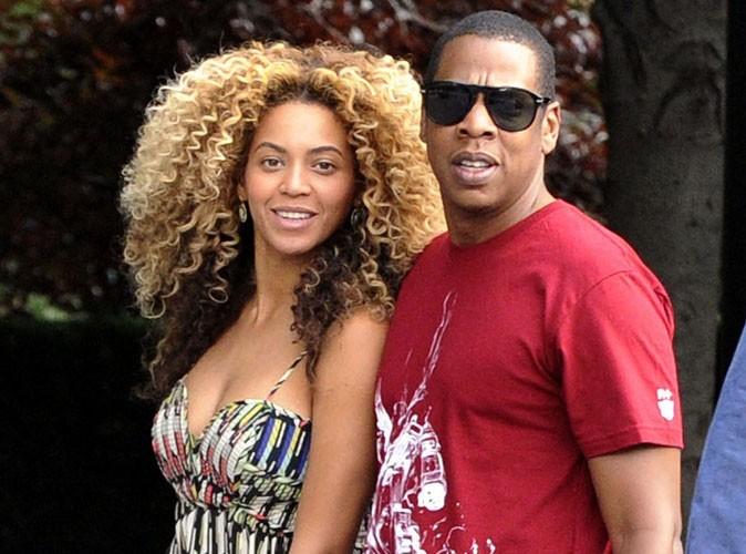 """Beyoncé : enceinte mais toujours aussi """"sexy in the city"""" au bras de son célèbre mari !"""