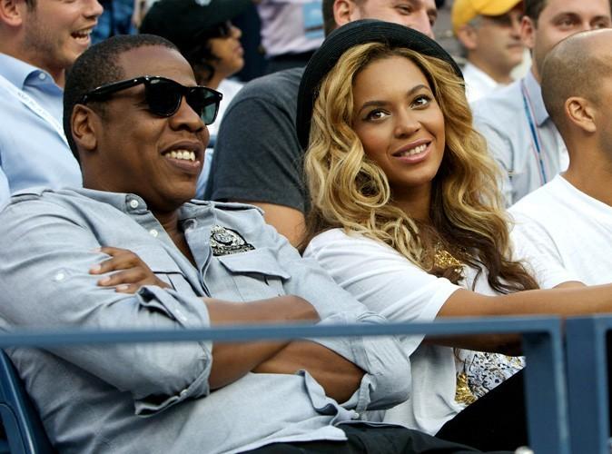 Beyonce et Jay-Z : amoureux comme au premier jour !