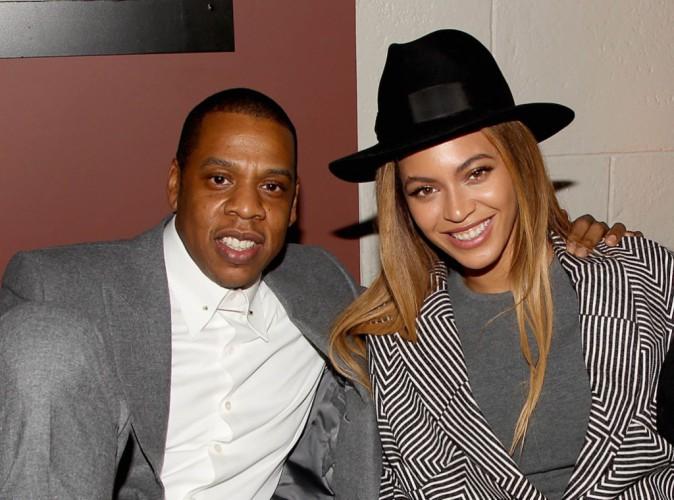 Beyoncé et Jay Z : Bientôt divorcés ? Ils doivent (encore) faire face aux rumeurs...