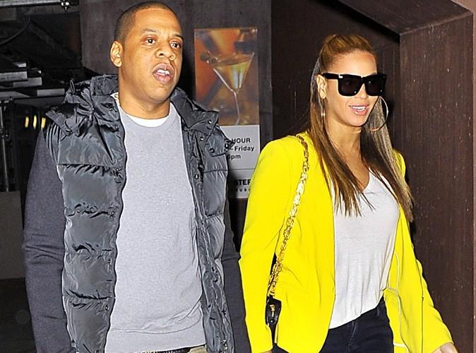 Beyoncé et Jay Z : ils forment le couple le mieux payé !